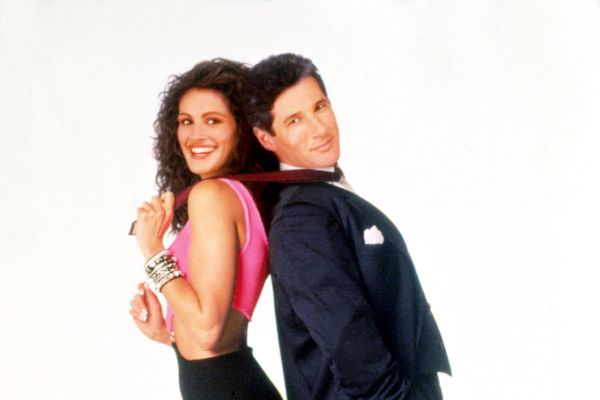 Things You Might Not Know About 'Pretty Woman'
