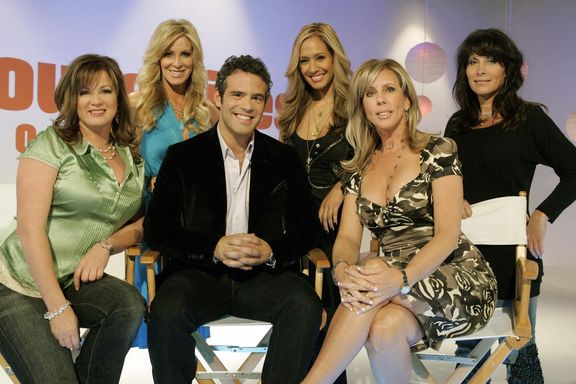 8 Shocking Ways The Real Housewives' Franchise Has Changed Over The Years