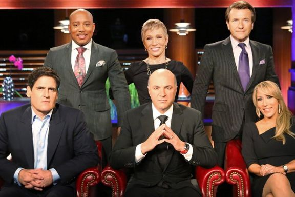 Cast Of Shark Tank: How Much Are They Worth?