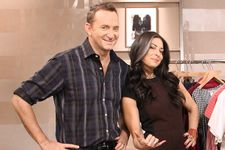 Clinton Kelly Opens Up About Alleged Feud With Stacy London