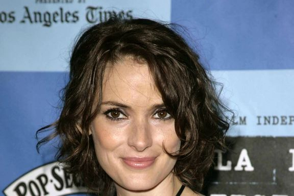 10 Things You Didn't Know About Winona Ryder