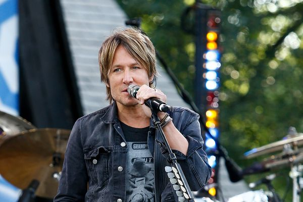 Things You Might Not Know About Keith Urban