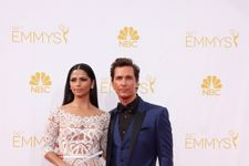 Things You Might Not Know About Matthew McConaughey And Camila Alves' Relationship