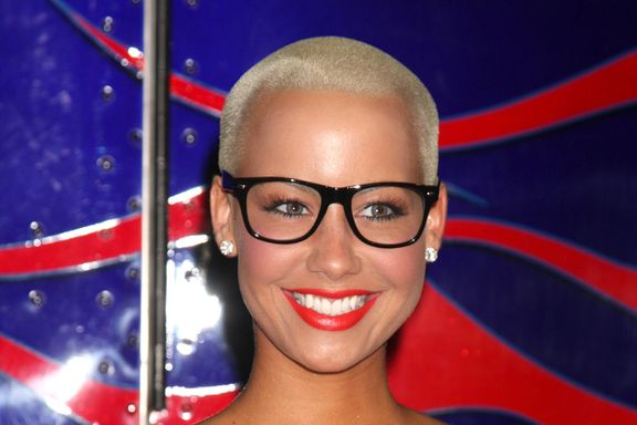 8 Things You Didn't Know About Amber Rose