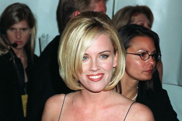 8 Things You Didn't Know About Jenny McCarthy