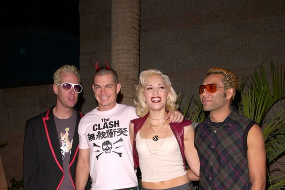 Things You Didn't Know About No Doubt