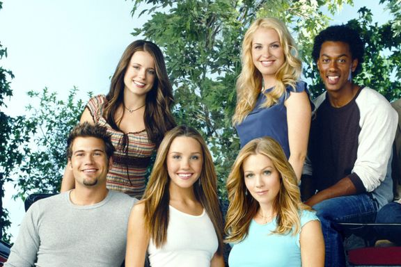 Cast Of 'What I Like About You': How Much Are They Worth Now?