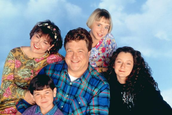 "Things You Didn't Know About ""Roseanne"""