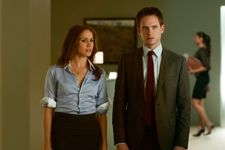 Patrick J. Adams Opens Up About Meghan Markle's Absence In The Final Season Of 'Suits'