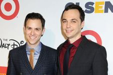 Jim Parsons Pens Sweet Note For 14-Year Anniversary With Todd Spiewak
