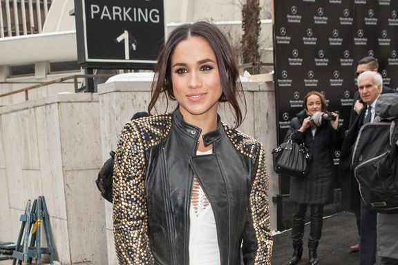 10 Things You Didn't Know About Meghan Markle