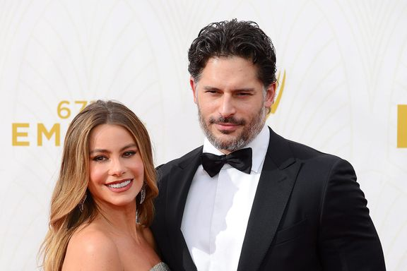 8 Things You Didn't Know About Sofia Vergara And Joe Manganiello's Relationship
