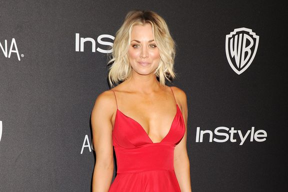 10 Things You Didn't Know About Kaley Cuoco