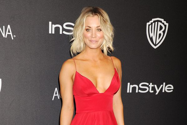 Things You Might Not Know About Kaley Cuoco