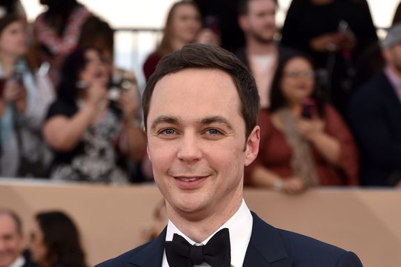 Things You Might Not Know About Big Bang Theory Star Jim Parsons