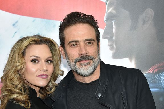 Things You Didn't Know About Hilarie Burton And Jeffrey Dean Morgan's Relationship