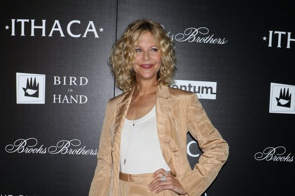9 Things You Didn't Know About Meg Ryan