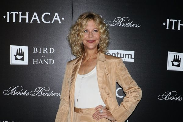 Things You Might Not Know About Meg Ryan