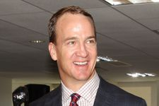 Peyton Manning Lands Small Role On 'Modern Family'