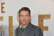 8 Things You Didn't Know About Ethan Hawke