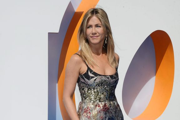 Jennifer Aniston Will Not Be Defined As A 'Sad, Childless Human'