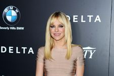 Anna Faris Confirms Engagement, Says She Wants To Officiate Her Own Wedding