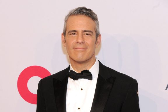 Andy Cohen Reveals Melanoma Diagnosis