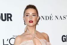 Amber Heard Sued For $10 Million Over 'London Fields' Film