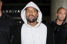Kanye West Hospitalized After Canceling Tour Dates