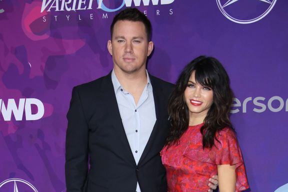 Channing Tatum Asks Judge To Settle Custody Agreement With Ex-Wife Jenna Dewan