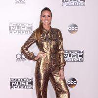 American Music Awards 2016: 7 Worst Dressed Stars