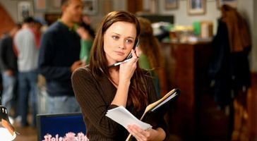 Gilmore Girls Quiz: How Well Do You Know Rory Gilmore?