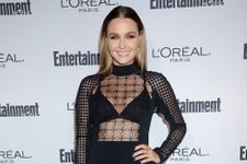 Things You Might Not Know About Grey's Anatomy Star Camilla Luddington