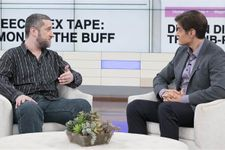 Dustin Diamond Apologizes To His Saved By The Bell Co-Stars