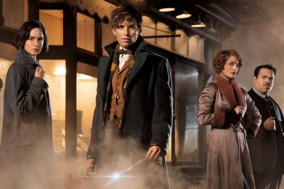 Cast Of 'Fantastic Beasts': How Much Are They Worth?