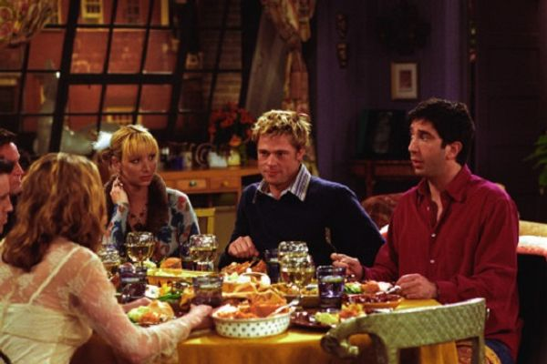 Friends: All Thanksgiving Episodes Ranked