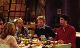 Friends: All 10 Thanksgiving Episodes Ranked From Worst To Best