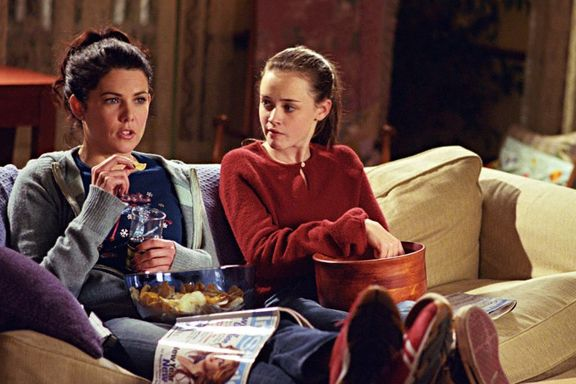Gilmore Girls: Behind The Scenes Secrets