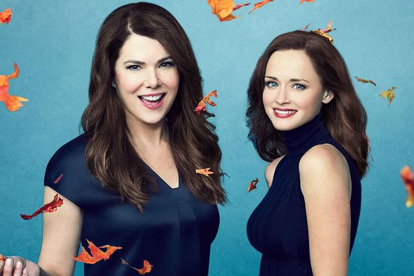 Gilmore Girls: A Year In The Life – Everything You Need To Know
