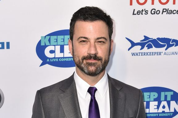 10 Things You Didn't Know About Jimmy Kimmel