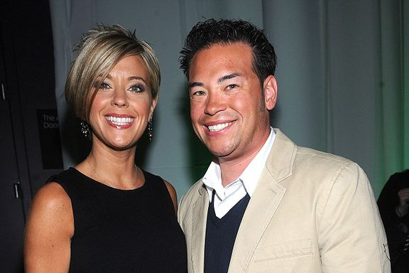 11 Things You Didn't Know About Jon And Kate Gosselin's Relationship