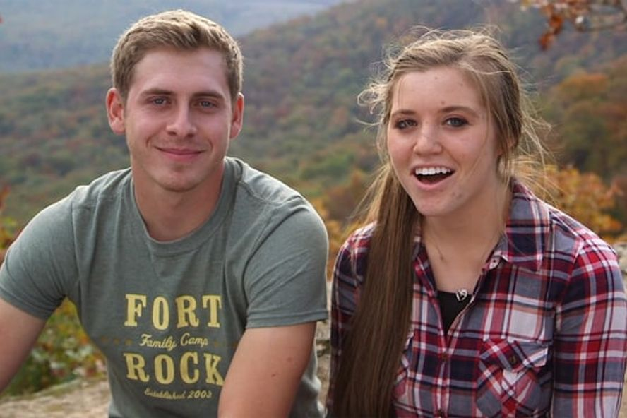 TLC Star Joy-Anna Duggar Happily Announces Her Courtship