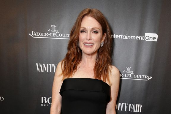 10 Things You Didn't Know About Julianne Moore