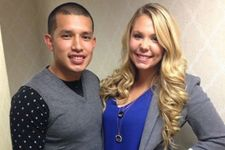 Javi Marroquin Joins Kailyn's Podcast, Discuss Why They Would Never Get Back Together