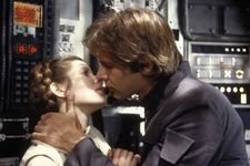 Carrie Fisher Reveals Affair With Harrison Ford During Star Wars Filming