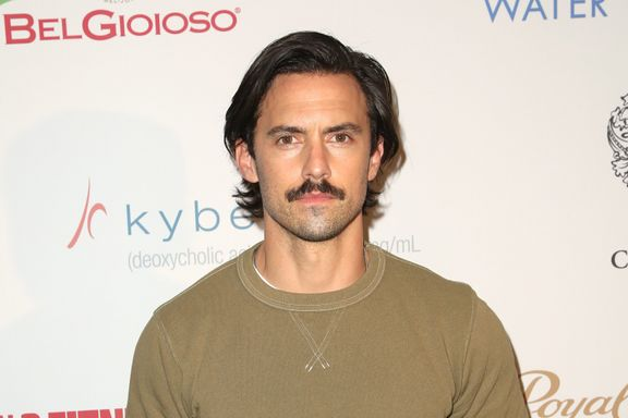 8 Things You Didn't Know About Milo Ventimiglia