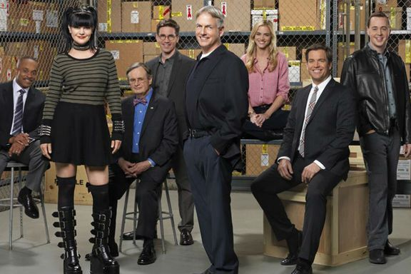 NCIS: 8 Behind The Scenes Secrets