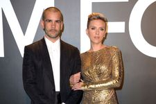 Scarlett Johansson's Husband Asks Her To 'Withdraw' Divorce Papers As Custody Battle Ensues