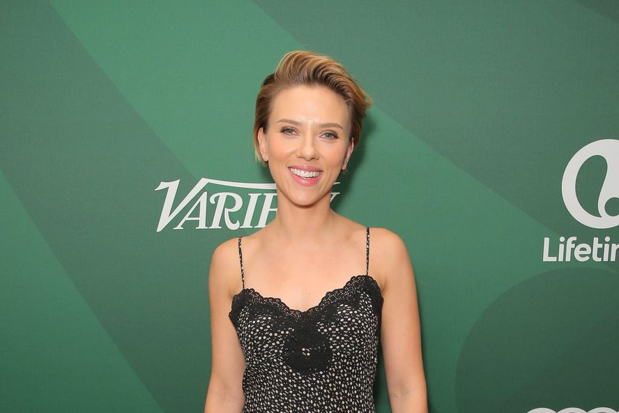 Things You Might Not Know About Scarlett Johansson