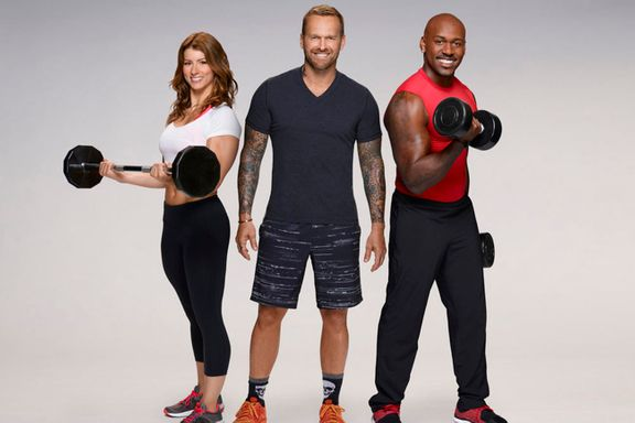 The Biggest Loser: Behind The Scenes Secrets